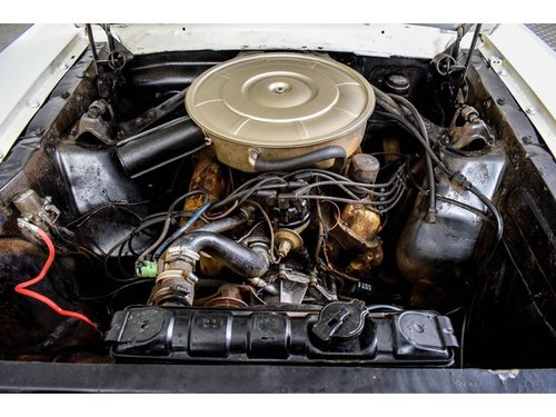 1965 Ford Mustang V8 289 Automatic gearbox For Sale (picture 6 of 6)