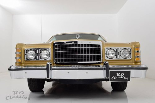1976 Ford LTD 2D Coupe For Sale (picture 2 of 6)