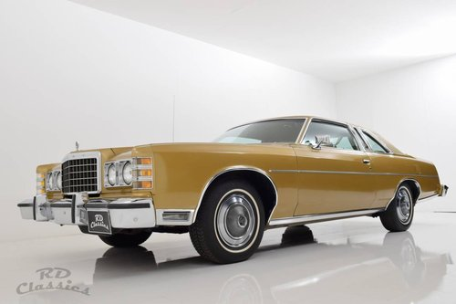 1976 Ford LTD 2D Coupe For Sale (picture 3 of 6)