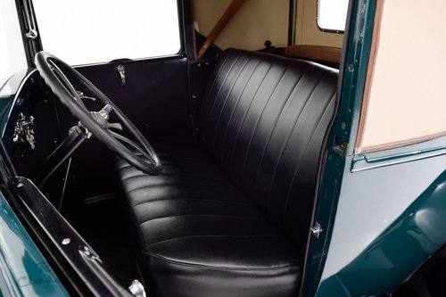 1929 Ford Model A Coupe For Sale (picture 6 of 6)