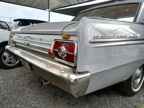 1965 Ford Fairlane 500 For Sale (picture 3 of 6)