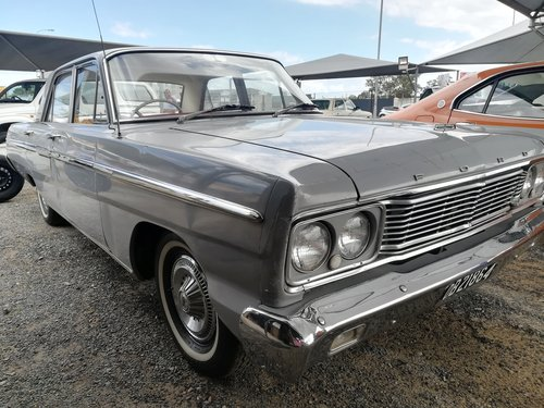 1965 Ford Fairlane 500 For Sale (picture 4 of 6)