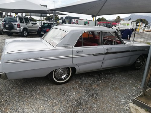 1965 Ford Fairlane 500 For Sale (picture 5 of 6)