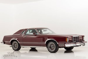 1979 Ford Thunderbird Special Heritage Edition