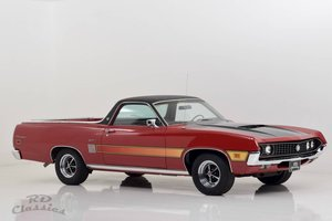 1970 Ford Ranchero GT Pick Up For Sale