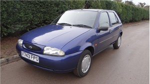 1999 Ford fiesta 1.3 finesse classic For Sale