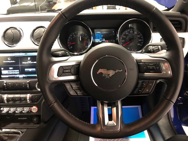 2016 Ford Mustang GT 5.0 Manual,  With All Options SOLD (picture 4 of 6)