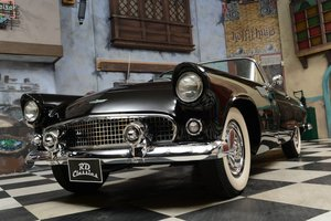 1956 Ford Thunderbird Convertible - Soft & Hardtop! For Sale