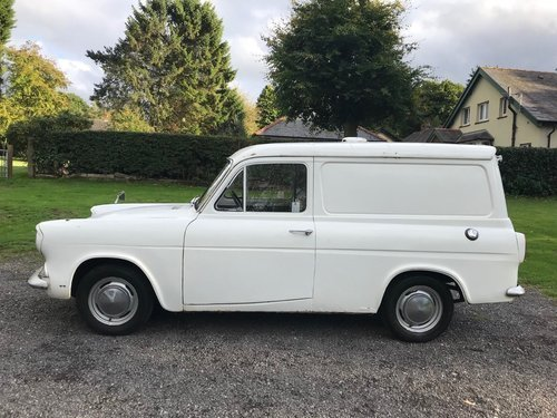 FORD ANGLIA WANTED 105E 123E 307E VAN IN ANY CONDITION Wanted (picture 2 of 3)