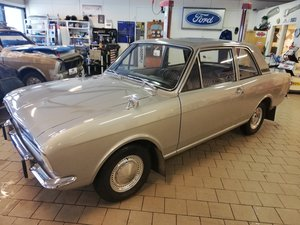 Ford Cortina 1600 Deluxe 1969 For Sale