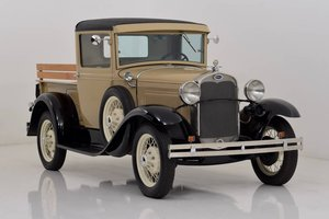 1930 Ford Model A Pick Up Truck For Sale