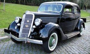 Ford V8 - 1935 For Sale