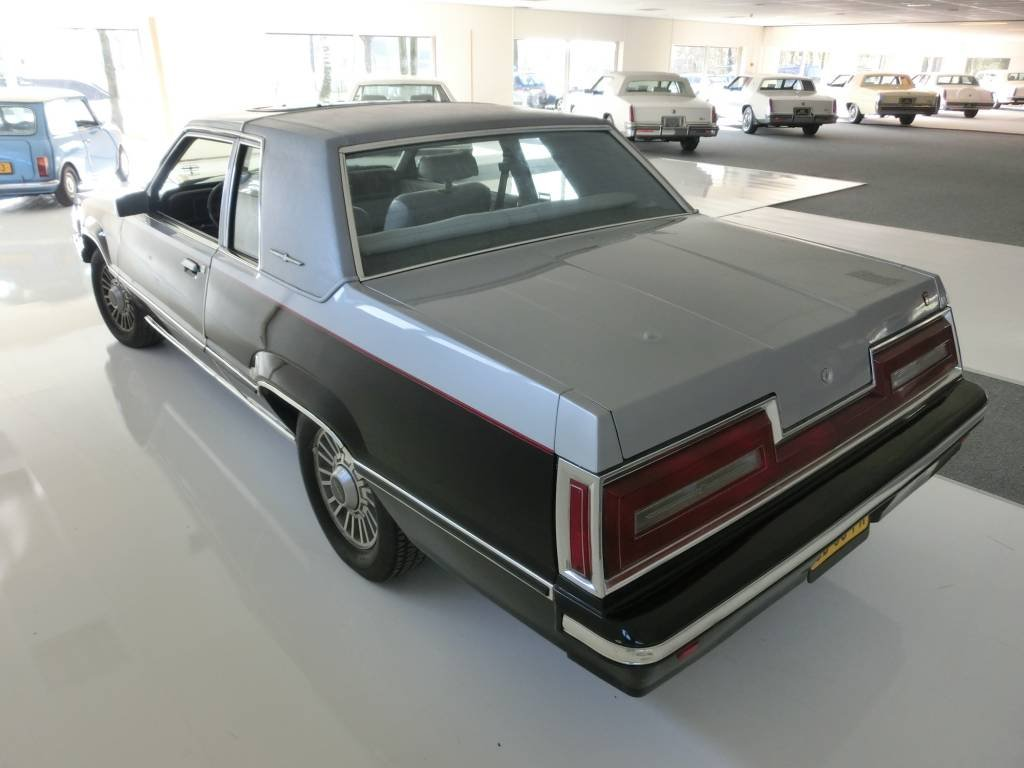 1980 Ford Thunderbird Niederl?ndische Papiere For Sale (picture 2 of 6)