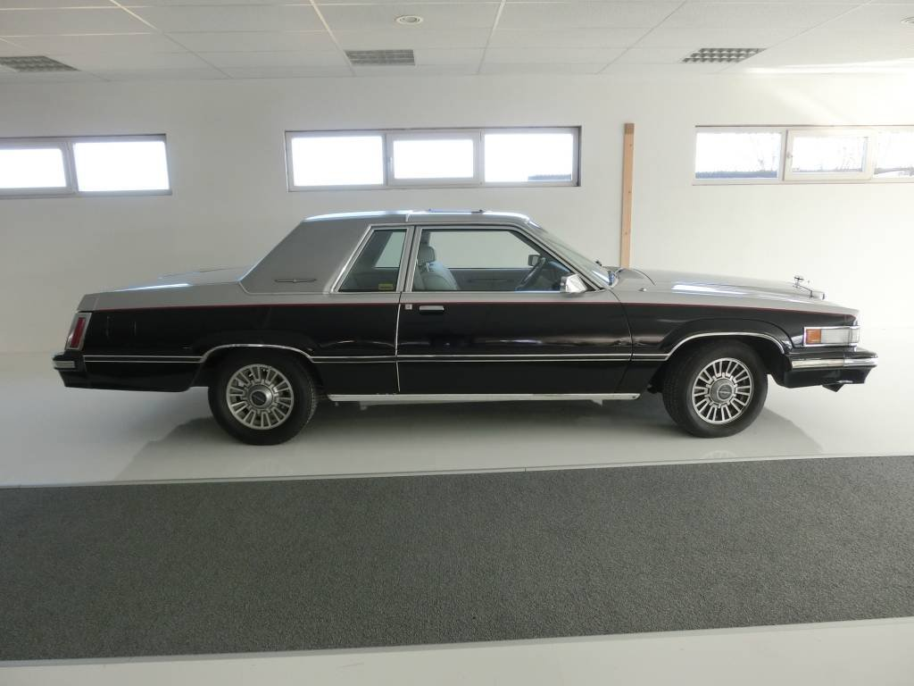 1980 Ford Thunderbird Niederl?ndische Papiere For Sale (picture 4 of 6)