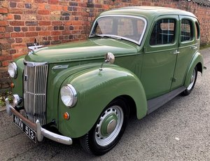 1953 FORD PREFECT * DETAILED HISTORY / ORIGINAL REG For Sale