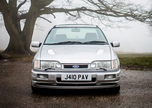1991 Ford Sierra Sapphire RS Cosworth (4x4) SOLD by Auction