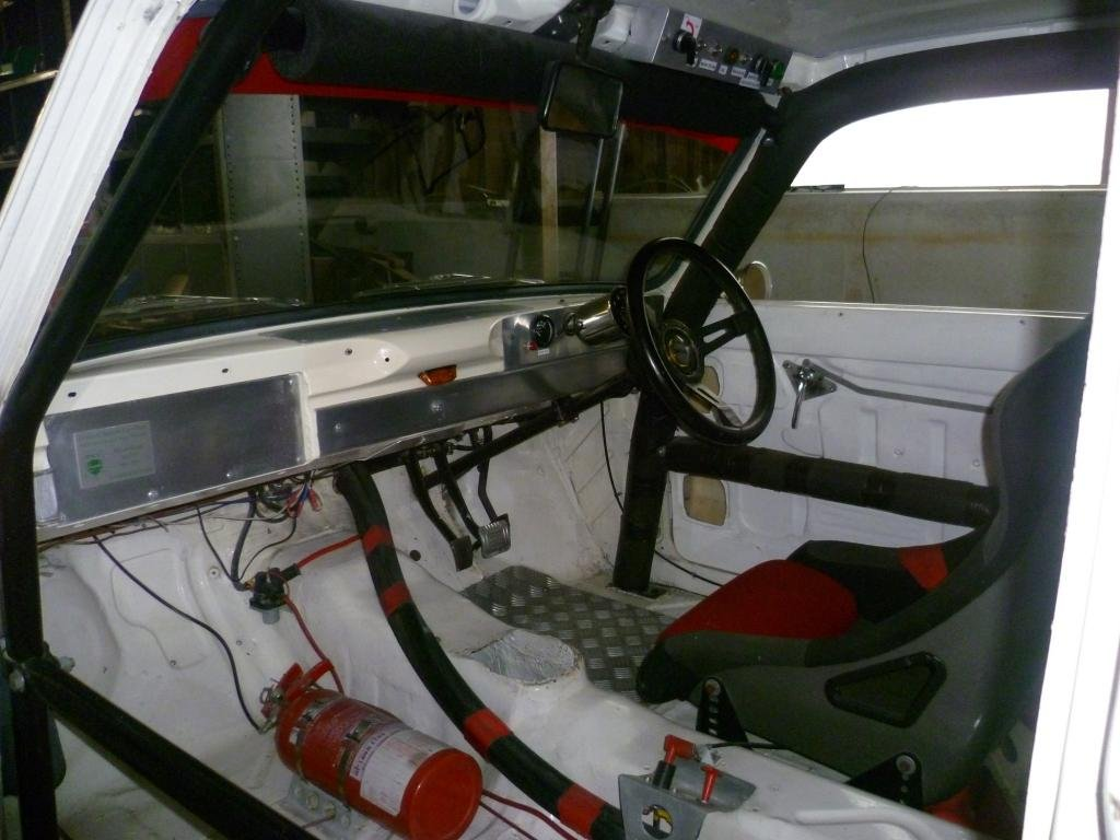 1965 Ford Lotus Cortina Consul For Sale (picture 4 of 6)