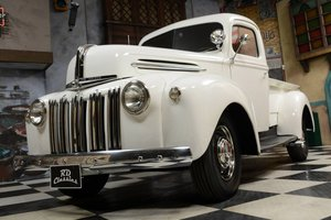 1947 Ford Pick Up V8 Flathead For Sale