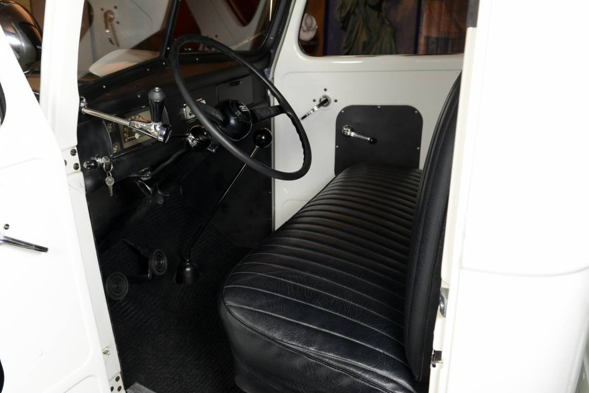 1947 Ford Pick Up V8 Flathead For Sale (picture 4 of 6)
