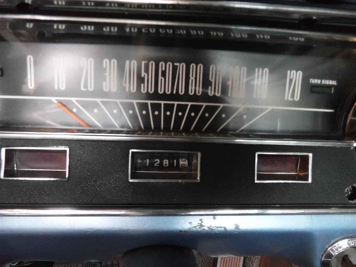 1965 Ford Mustang F code '65 For Sale (picture 6 of 6)
