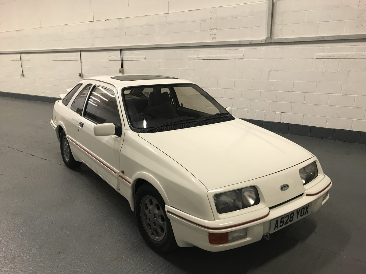 1983 Ford Sierra XR4i  For Sale (picture 1 of 6)