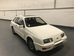 1983 Ford Sierra XR4i  For Sale