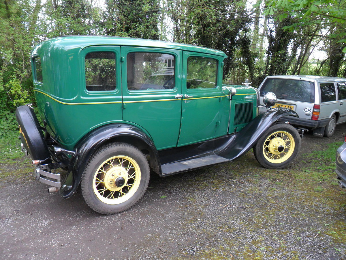 1930 model A For Sale (picture 1 of 1)