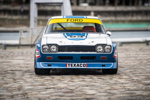 FORD CAPRI COLOGNE EX LE MANS 24H 1972 For Sale