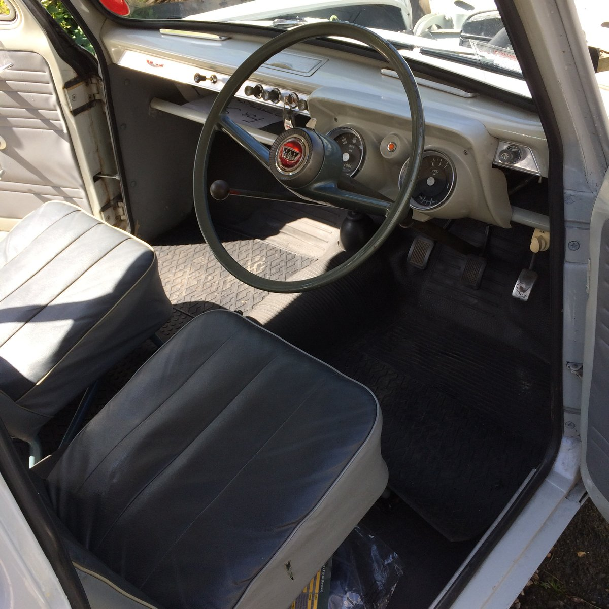 1962 Ford Anglia 100E For Sale (picture 3 of 5)
