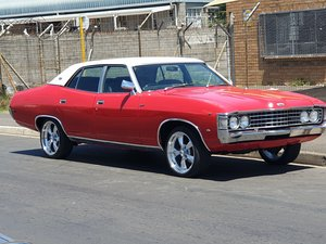 1975 Ford Fairlane 500 For Sale
