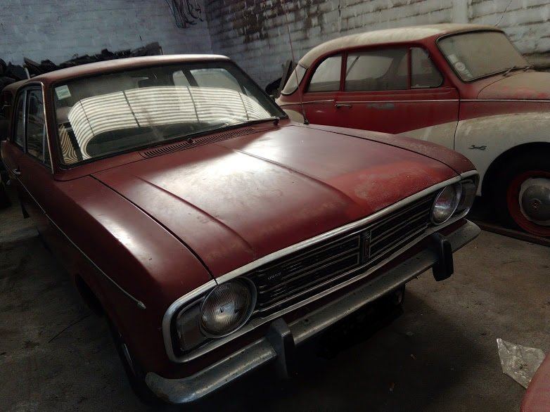 1968 FORD CORTINA 1600GT 1.SÉRIE For Sale (picture 3 of 6)