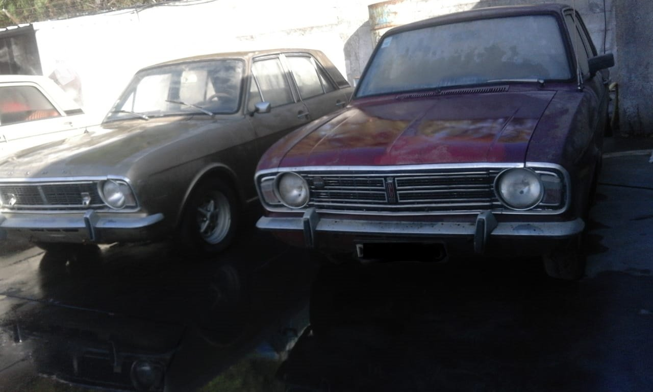 1968 FORD CORTINA 1600GT 1.SÉRIE For Sale (picture 6 of 6)