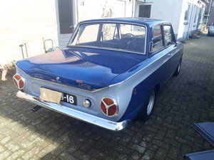 1966 Ford cortina GT mk1 For Sale