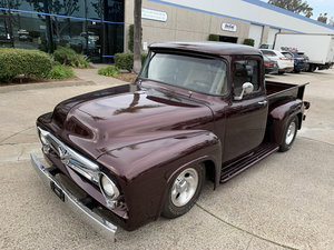 1956 Classic 50's truck for sale