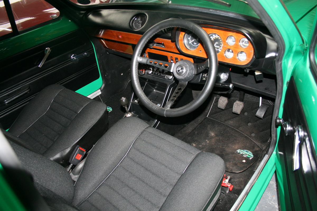 1974 Ford Escort MK1 RS 2000 .NOW SOLD,MORE RS FORDS REQUIRED  Wanted (picture 3 of 6)
