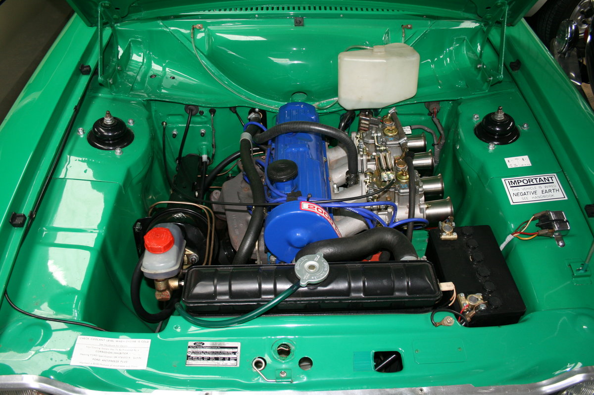 1974 Ford Escort MK1 RS 2000 .NOW SOLD,MORE RS FORDS REQUIRED  Wanted (picture 4 of 6)