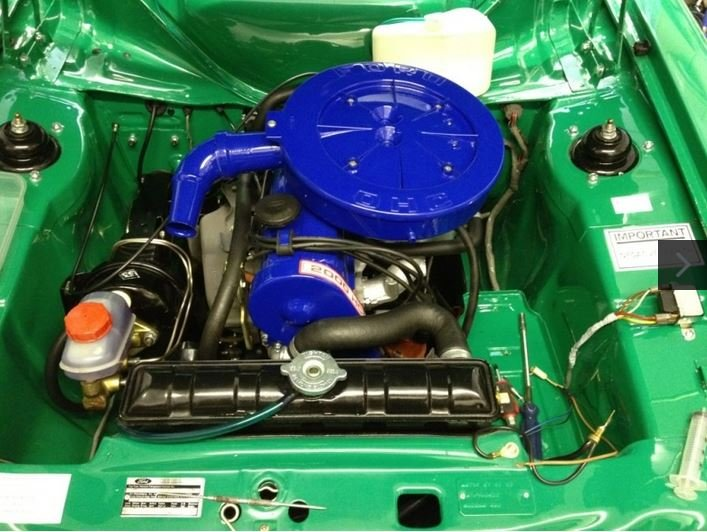 1974 Ford Escort MK1 RS 2000 .NOW SOLD,MORE RS FORDS REQUIRED  Wanted (picture 6 of 6)