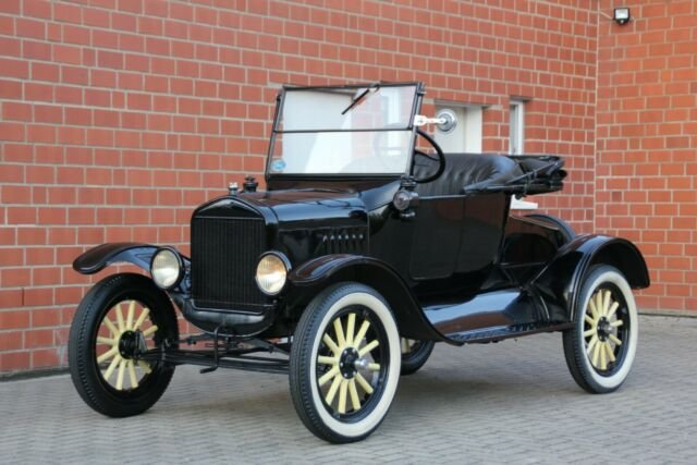 Ford Model T Roadster, 1923 SOLD (picture 1 of 6)