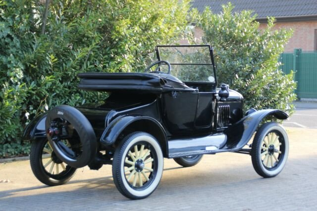 Ford Model T Roadster, 1923 SOLD (picture 3 of 6)