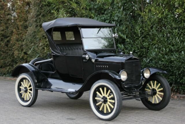 Ford Model T Roadster, 1923 SOLD (picture 6 of 6)