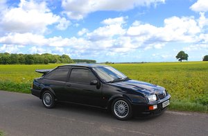 Ford Sierra RS Cosworth 1987.  Stunning Example Throughout. For Sale