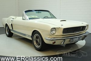 Ford Mustang cabriolet 1966 V8 Shelby GT 350 Look For Sale