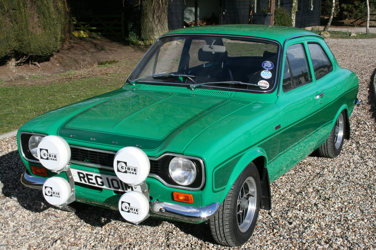 1974 Ford Escort MK1 RS 2000 .NOW SOLD,MORE RS FORDS REQUIRED  Wanted (picture 1 of 6)