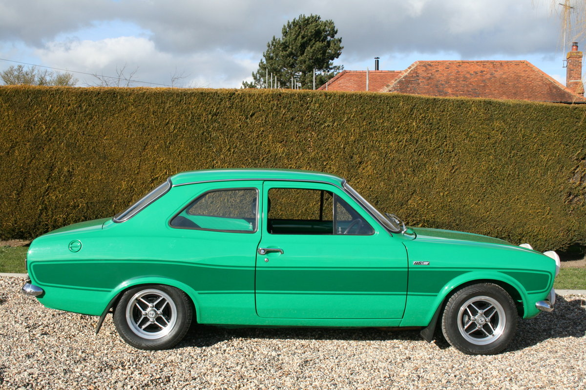 1974 Ford Escort MK1 RS 2000 .NOW SOLD,MORE RS FORDS REQUIRED  Wanted (picture 5 of 6)