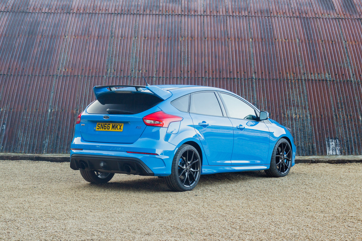 2016 Ford Focus RS Mountune  SOLD (picture 2 of 6)