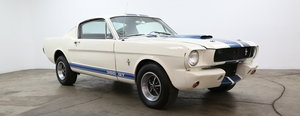 1965 ford mustang fast back For Sale