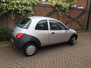 1999 Low Mileage Ford Ka **MOT Failure** Low owners For Sale