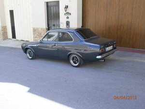 1971 ford escort mk1 For Sale