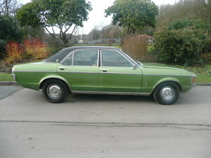 1974 Ford grananda 3.0 ghia auto mk 1 superb For Sale