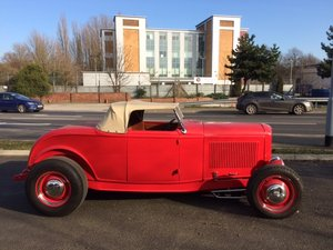 1932 Hot Rod For Sale